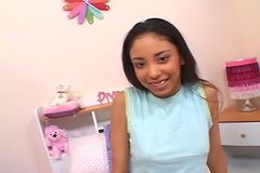Teeny Bopper Club - Alexis Love (RoS)