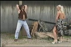 SS Wild Sex and Tie Up