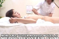 Spycam Young Wife cheating with massager Part 1