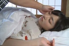 Kana Yume - Hot Spring Sister (Part 2)
