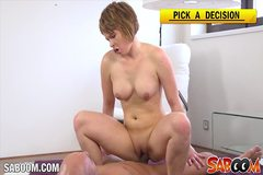 Marcy Lee in a Workout fuck