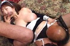 asian  Japanese bbw housemaid 01