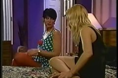 Jeanna Fine vs Kaitlyn Ashley