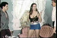 Lust Letters (1986) Part 3 of 5:  Starring Nina DePonca