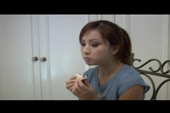 Asian Girls Masturbating 2