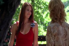 Amanda Righetti - The Mentalist