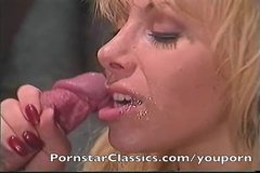 Porn star best cum facials classic shots part 2