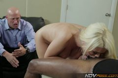 Big Titty Nurse Alexis Ford Rides Dick