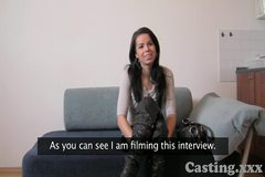 Casting HD Model teen needs job