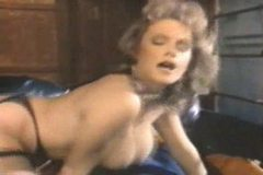 Buffy Davis - She Loved to Tease