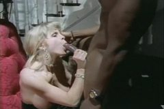 Tiffany Million - Sean Michaels - Peter North orgy