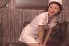 Asian Nurse Kiana Li