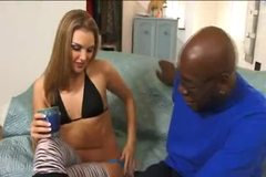 Brianna Love like Black Cock