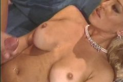 Jill Kelly Cumshot Compilation Part 01