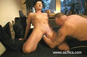 Extreme amateur brutally fist fucked in her huge pussy view on tnaflix.com tube online.