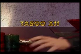 Taboo 12 (1994) FULL VINTAGE MOVIE