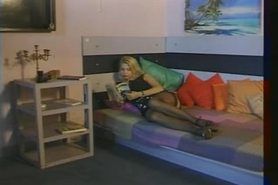 Big tits blond fuck with three men view on tnaflix.com tube online.