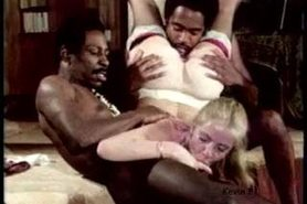Connie Peterson Interracial Anal Pt.1