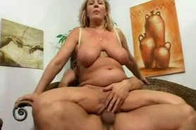 german bbw mature aunt