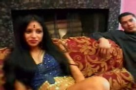 Hot Indian Babe Bombay Bimbos 1