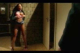 Voyeur Teen Spies Older Couple view on tnaflix.com tube online.