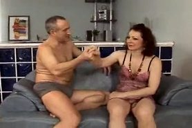 hary granny anal squirter view on tnaflix.com tube online.