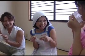 Young wife and young mother-in-law scene 8(censored) view on tnaflix.com tube online.