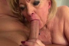 Eleanor mature