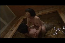 Satomi has her furry pussy fondled and fucked hard view on tnaflix.com tube online.
