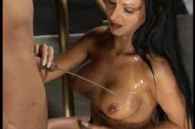 Piss: Golden Showers With Mistress