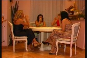 SEXY MATURE 18 matures with young men in party sex view on tnaflix.com tube online.