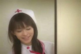 Japanese Private Nurse