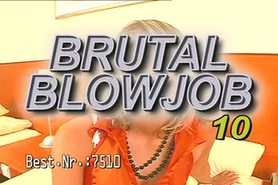 Brutal Blowjobs 1.0