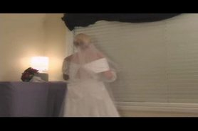 Wedding DickGirls - futanari