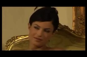 Sara Tommasi Trailer Confessioni Private Anal Blowjobs