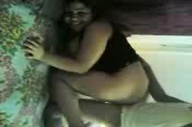 arab fat woman fuck view on tnaflix.com tube online.