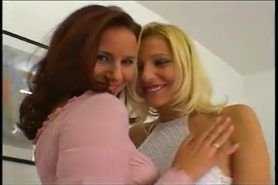 Claudia & Melissa's Anal Fun! view on tnaflix.com tube online.