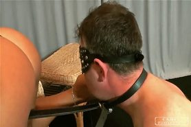 Busty Jap chick gets cumshot view on tnaflix.com tube online.