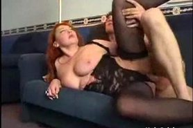 Red Head Milf Anal view on tnaflix.com tube online.