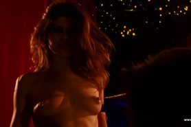 Marisa Tomei Nude - The Wrestler