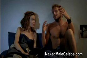 Bradley Cooper nude video