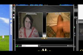 OOvOO and Camfrog FLASHING king view on tnaflix.com tube online.