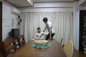 Young wife and young mother-in-law scene 9(censored) view on tnaflix.com tube online.