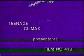 Teenage Climax 413