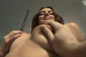 Lustful pussy delights