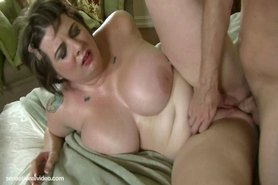 Lovely Atl Porn Violet Addams Loves to Get Fucked in the Ass