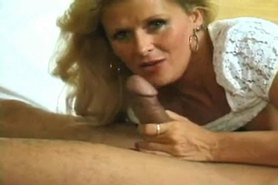 Great Tanned Mature Ass And Pussy Need A Big Black Cock