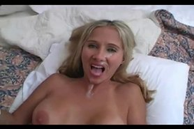 CUM on  Hot Mature BITCH COMPilation - NV