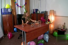 Cayenne Klein - Birthday Party Fuck