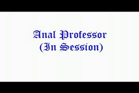 Anal Professor In Session(by BabesTV)